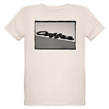 Coffee Sign - T-Shirt