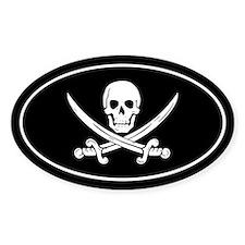 Pirate Decal
