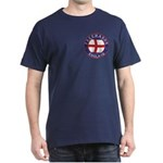 English Free Masons Dark T-Shirt