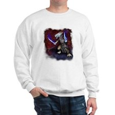 Wrath of Winter Sweatshirt