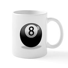 8Ball-000001 Mugs