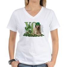 My Golden is Me Lucky Charm! Shirt