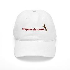 Tripawd Baseball Cap