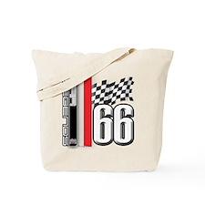 V FLAG TRANS Tote Bag