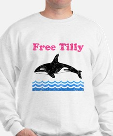Free Tilly Jumper