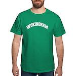 WOKINGHAM Dark T-Shirt