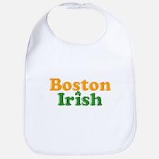 Boston Irish Bib