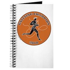 Knitting Champ Journal