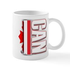 2010 Canada Olympics Mug