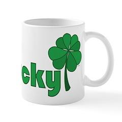 LUCKY - Mug