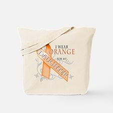 I Wear Orange for my Daughter Tote Bag