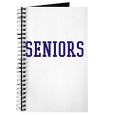 Seniors High School Journal