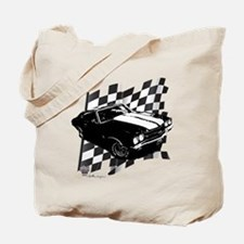 Chevelle Tote Bag