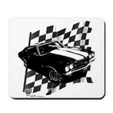Chevelle Mousepad