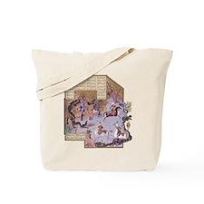 Unique Iranian Tote Bag