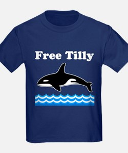 Free Tilly T