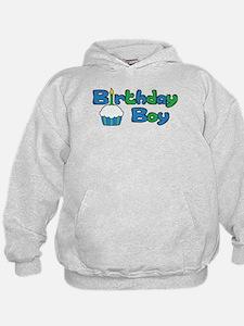 Birthday Boy Hoody