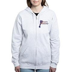 Grey's Anatomy Zip Hoodie