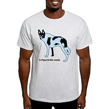 Tripawds.com T-Shirt