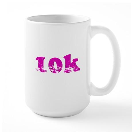 10k Large Mug