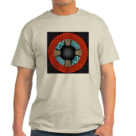 Basket Dragons Light T-Shirt