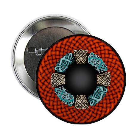 """Basket Dragons 2.25"""" Button"""