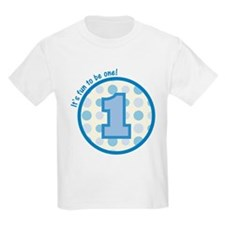 It's fun to be one! (blue) T-Shirt