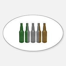 Irish Beers Decal