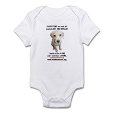 Just One Dollar - Infant Bodysuit