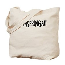 Rumspringa!! Guys Tote Bag