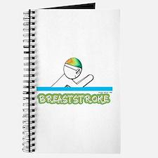 Breaststroke Journal
