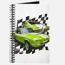 GT500 KR Journal