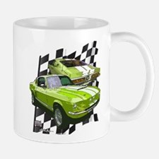 GT500 KR Mug