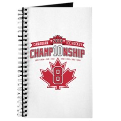 2010 Championship Journal