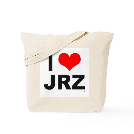 Jrz Johnny's Tote Bag
