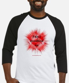 Unconditional Love Baseball Jersey