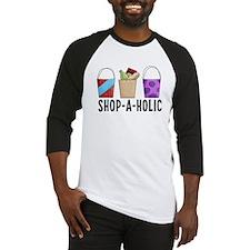 Shop-A-Holic (bags) Baseball Jersey