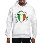 'I Am of Ireland' Hooded Sweatshirt