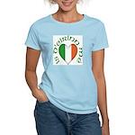 'I Am of Ireland' Women's Light T-Shirt