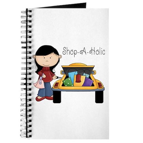 Shop-A-Holic (car) Journal