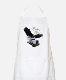 Flying Free Apron