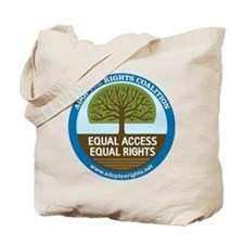 Adoptee Rights Coalition Tote Bag