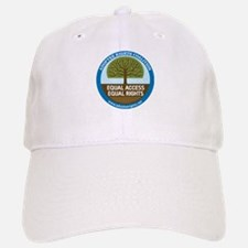 Adoptee Rights Coalition Baseball Baseball Cap