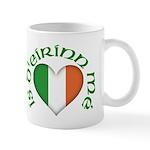 'I Am of Ireland' Mug