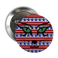 Patriotic Bast Button