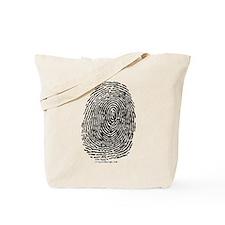 Cute Graphic Tote Bag