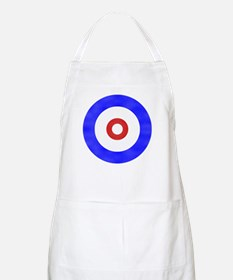 Curling Circle Ice Apron