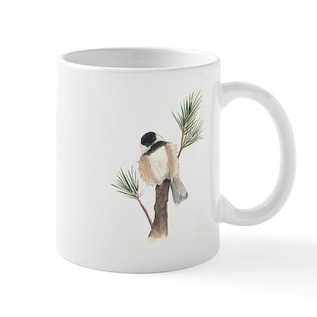 My Little Chickadee Mug