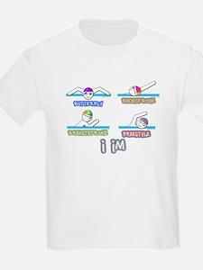 i IM Kids T-Shirt