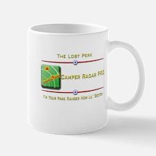 Camper Radar Pro Mug